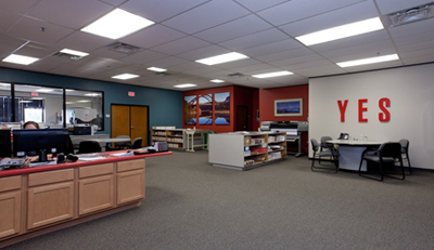Visit Austin Digital Printing's office to learn more about us